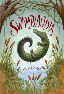 swamplandiastunning