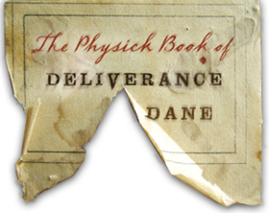 Physick Book logo