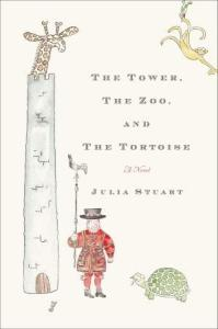 the tower the zoo